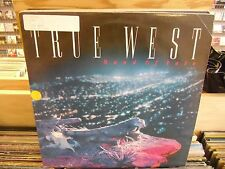 True West Hand of Fate vinyl LP 1986 CD Presents Records EX [Chuck Prophet]