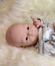 Sammie Stoete full limbs BLANK reborn kit NOT A COMPLETE DOLL EYES NOT INCLUDED!