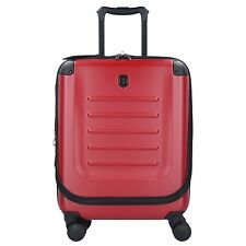 Victorinox Spectra Expandable global Carry-on Reisetrolley 38cm In rot