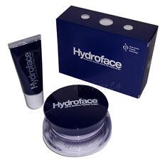 Hydroface Creme Anti Aging - Set mit Augencreme 100% Original vom Hersteller