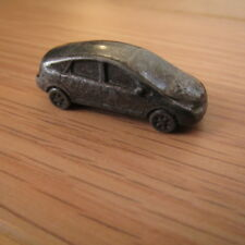 Monopoly Here and Now Game Token - Prius Hybrid Electric Car - Replacement Piece