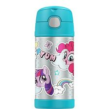 MY LITTLE PONY TWILIGHT Thermos® FUNtainer Stainless Steel Insulated 12oz Bottle