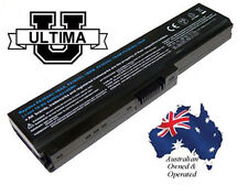 New Battery for Toshiba Satellite L750/0DP PSK2YA0DP02S Laptop Notebook