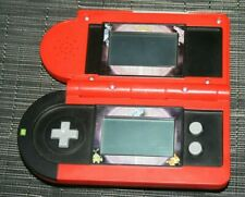 CONSOLE POKEDEX NINTENDO 2007 POKEMON fonctionne top jakks bandai french edition