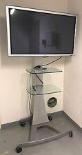 Tv Plasma NEC PX-42vr5G + Meuble UNICOL EXCELLENT ÉTAT