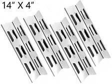 BBQTEK GSF2616AC, GSF3016E, SSS3416TC, GSF3016H, GSF3916D (4-PK) Heat Shield