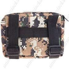 Woodland Digital Accessories Bag Phone Pouch Case