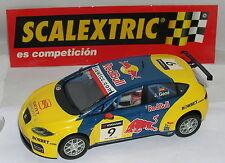 Ignacio Kuru Villacieros Mint Scalextric Spain Seat Sport Seat Fura Crono J Spielzeug