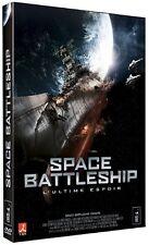 DVD *** SPACE BATTLESHIP - L'Ultime Espoir  *** ( neuf sous blister )
