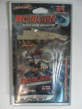 BOOSTERS 24 CARTES BEYBLADE SERIE 1 - NEUF