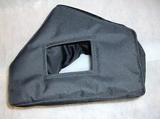 TO FIT Peavey pv12m Moniteur Padded S/O cover