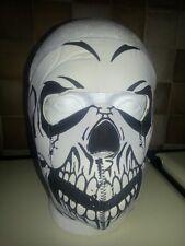 Neoprene Skull Full Face Mask