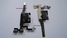 iPhone 4S Auriculares Conector De Audio Cable Flexible Enchufe
