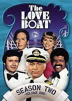 Love Boat:season Two Vol 1 - DVD Region 1