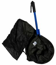 HEAVY DUTY WATERPROOF KOI SOCK TRANSPORT / INSPECTION NET