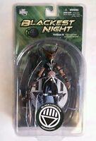 DC Direct Black Lantern Hawkgirl  Blackest Night Series 6 Action Figure