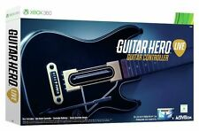 Guitar Hero Microsoft Xbox 360 Guitar