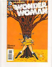 WONDER WOMAN #31 NEW 52, 1st Print, NM or better, DC Comics (July 2014)