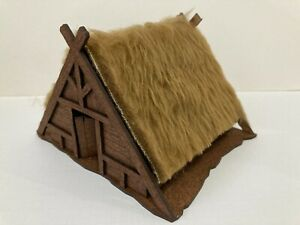 28mm Norse house or storehouse A