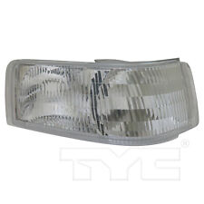 92-02 Cadillac El Dorado Parking/Signal Light Passenger Right Side
