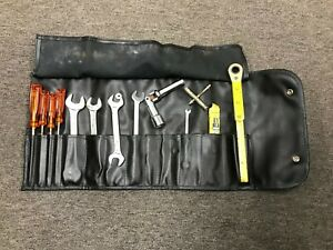 Tool Roll for Ferrari 308GT4,365GTB /4 400,412