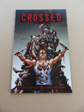 Crossed : Badlands 64 . Avatar 2014 . VF - minus