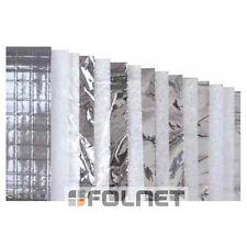 aluminium - Isolation onduterm 15SP remplacé serrage laine glasswolle de roche