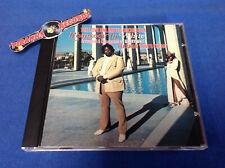 Love Unlimited Orchestra Rhapsody In White USED R&B Soul CD Piranha Records