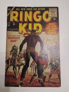 Ringo Kid 10