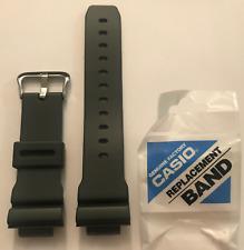 Casio  Original  Watch  Band  DW-5600FS-3  G-5600A-3 GB-6900B-3   Green DW5600