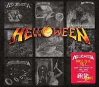 HELLOWEEN Ride The Sky The Very Best Of 1985-1998 2CD BRAND NEW Digipak