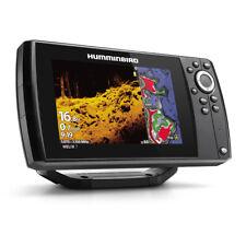 HUMMINBIRD HELIX 7 CHIRP MSI GPS G3 + NAVIONICS AUS/NZ - 104562B