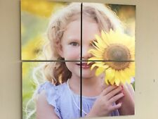 PERSONALIZED PHOTO TILES
