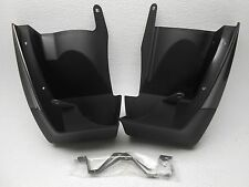 New Acura ZDX Rear Mudguard Set Grigio Metallic 2010-2012 OEM
