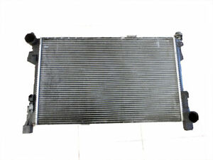 water cooler Radiator for CDI Mercedes CL203 C200 04-08 A2035001103 2035001103
