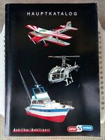 Vintage RC Modellbau SIMPROP Katalog Modellsport-1995