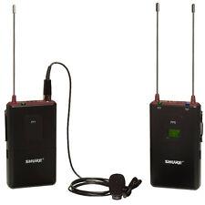 Shure FP15/83 Lavalier Wireless System