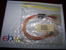 Macintosh 128K, or 512K 18 Gauge Analog-Logic Board Wiring Harness