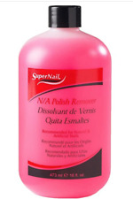 """Pack Of 2"" Supernail N/A Remover Remover 16oz"