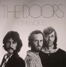 "The Doors - Other Voices - Reissue 180g Deluxe Vinyl 12"" LP FACTORY SEALED"