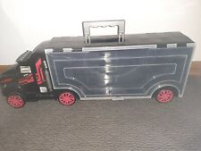 Toy Car Carrier Vehicle