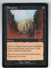 MTG Urza's Legacy Common Ostracize X3, M to NM, NBP