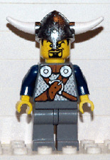 LEGO 7020 - VIKING WARRIOR - MINI FIG / MINI FIGURE