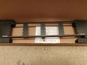 EXTRON 60-633-02 AAP302 PANEL MOUNTING PLATE NEW