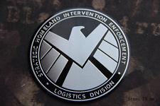 D985 Adler eagle auto aufkleber 3D Emblem car Sticker Alu Strategic Hom Eland