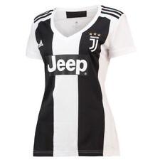 Camisetas de fútbol de clubes italianos 1ª equipación de manga corta talla M