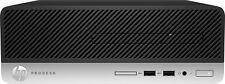 PCs de sobremesa y todo en uno pro HP 4GB
