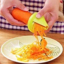 Green Dicer Quick Chopper Veg Cutter Slicer Nicer Food Garlic Chopper Fruit