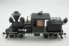 BACHMANN On30 TWO TRUCK STEARNS HEISLER WITH TSUNAMI DCC SOUND DECODER BAC28804