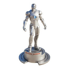 Marvel Tony Stark Iron Man Movie Silver Mark II Suit Kotobukiya Fine Art Statue